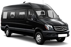 Аренда микроавтобуса 18 мест с водителем