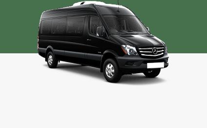Заказ микроавтобуса 18 мест с водителем